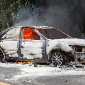 Wie verhält man sich nach einem Verkehrsunfall richtig?