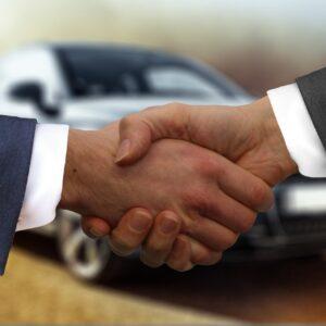 Merkantile Wertminderung nach einem Unfall? Was versteht man darunter?